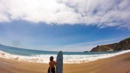 Praia de Arrifana