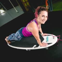Surfing: 4 podstawy treningu surfera przed sezonem 18